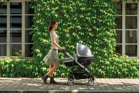 Cómo moverte con tu bebé por la ciudad: trucos y recomendaciones