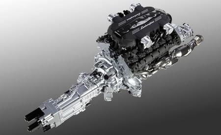Lamborghini seguirá fiel a sus motores V12 atmosféricos