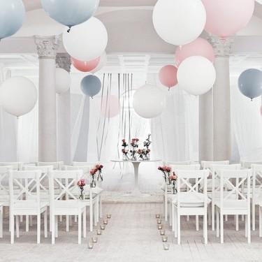 7 hacks de Ikea para celebrar tu boda con estilo y por muy poco dinero