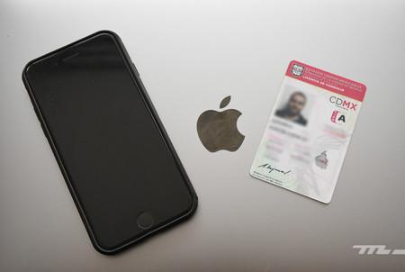 CDMX lanzará una licencia de conducir digital que podrás mostrar desde tu teléfono