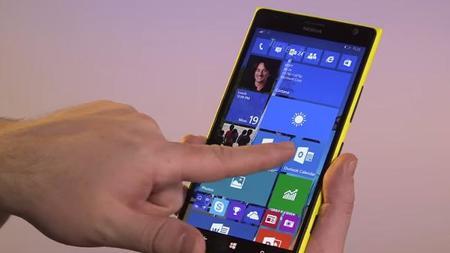 Aquellos dispuestos a probar Windows 10 para móviles dispondrán de una herramienta para volver a Windows Phone 8.1