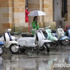 Foto 27 de 31 de la galería euro-lambreta-jamboree-2010-inundamos-gijon-con-scooter-clasicas en Motorpasion Moto