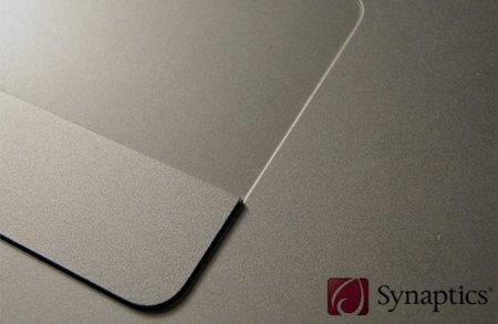 Synaptics presenta ClickEQ, y potencia las posibilidades multitáctiles de sus trackpads TouchPad-IS