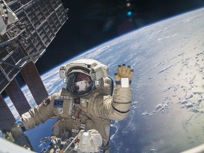 Miles Soloman, el estudiante de instituto británico que acaba de corregir a la NASA