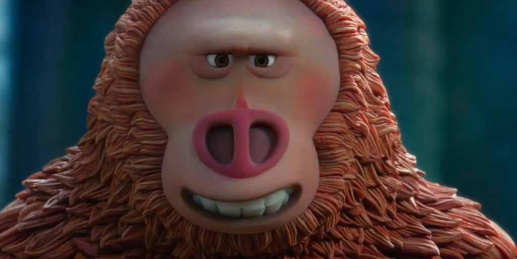 Tráiler de 'Missing Link': la nueva fantasía animada de Laika y el co-director de 'El alucinante mundo de Norman'