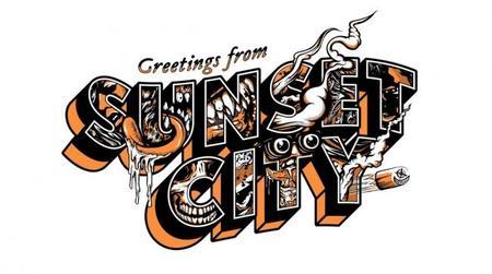 Sunset Overdrive - cinemática de introducción y nuevo gameplay