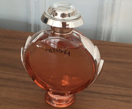Olympéa, el perfume de Paco Rabanne para las Diosas griegas de pie de calle. Lo probamos