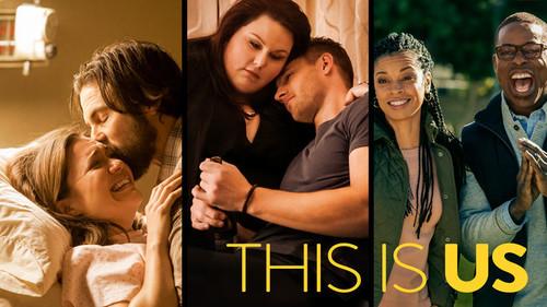 Tras dos episodios emitidos, NBC firma temporada completa para 'This is us'