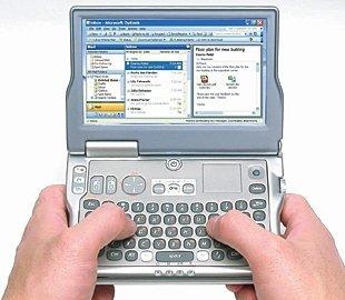 Un ordenador en la palma de nuestra mano