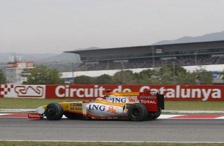 Exclusiva. La Fórmula 1 comienza a llegar a España