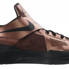 Foto 1 de 5 de la galería nuevas-zapatillas-nike-zoom-kd-iv en Trendencias Lifestyle