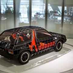 Foto 51 de 54 de la galería museo-porsche-project-top-secret en Motorpasión