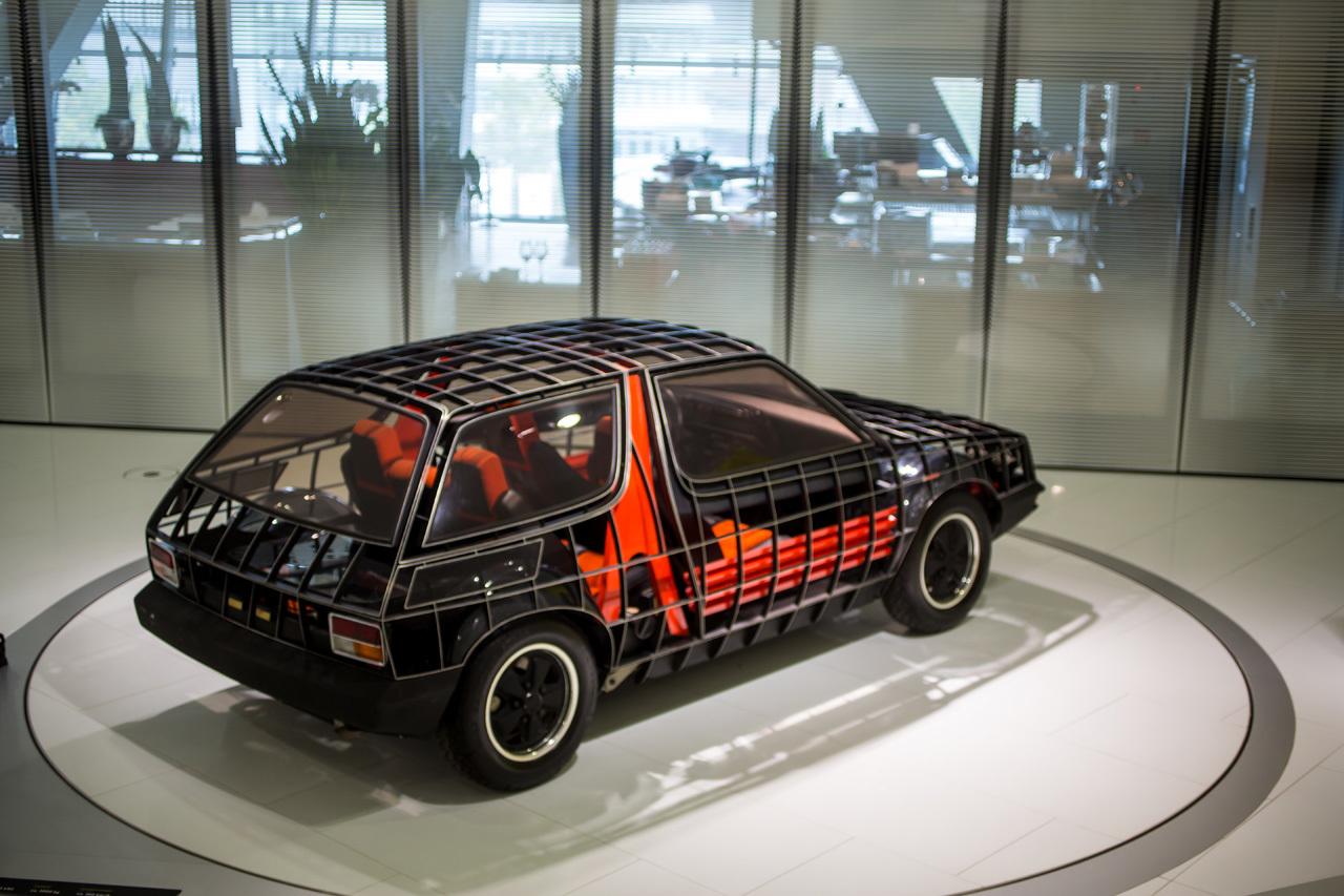 Foto de Museo Porsche - Project: Top Secret! (51/54)