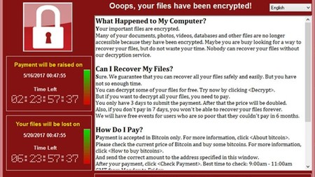 Wannacry Screencap Thumb8001