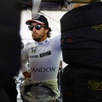 ¿Qué pasa si Alonso dice que quiere ganar Le Mans y la Indy 500? Que le ofrecen asiento hasta en Twitter