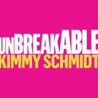 Museo de cabeceras: 'Unbreakable Kimmy Schmidt'