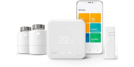 """Controla la calefacción de tu hogar de manera """"inteligente"""" con los termostatos de tadoº, ofertas desde 54,90 euros en Amazon"""