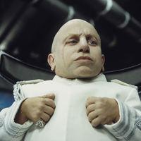 Ha muerto a los 49 años Verne Troyer, el inolvidable Mini-Yo de la saga 'Austin Powers'