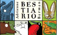 'Bestiario', de Adrienne Barman: un divertido catálogo animal