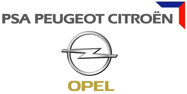 PSA Peugeot Citroën Opel