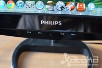 Probamos el monitor Philips Brilliance Moda
