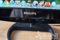 Probamos el monitor Philips Brilliance Moda