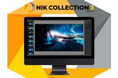 DxO presenta la nueva versión de los filtros Nik Collection: una integración total con los programas de Adobe