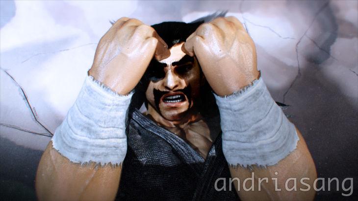 Foto de 180211 - Tekken Tag Tournament 2 (CGI) (12/29)