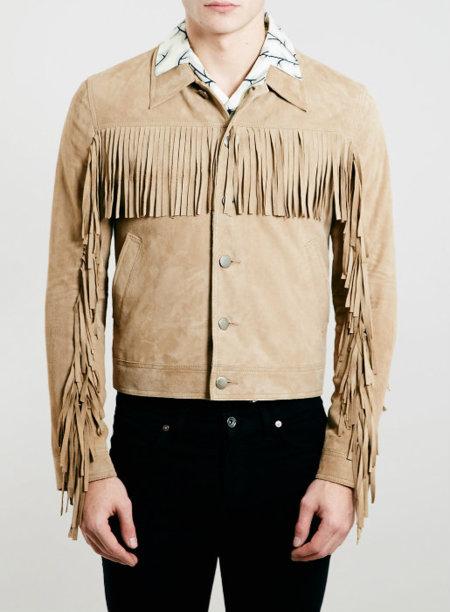 Tres nuevos conceptos de chaqueta masculina, por Topman