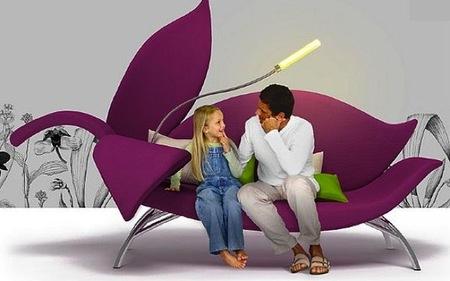 sofa flor 2