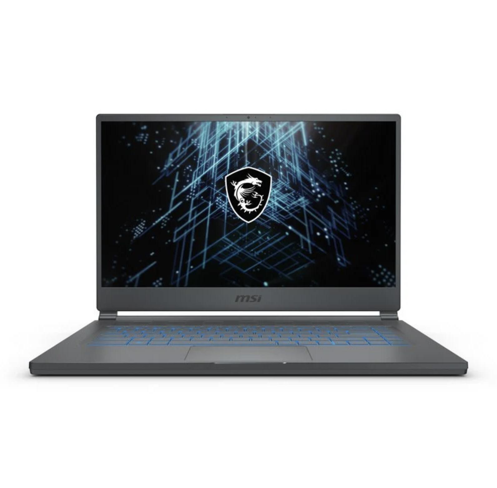MSI Stealth 15M A11SEK 055XES Intel Core I7 1185G7 16GB 1TB SSD RTX 2060 156
