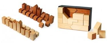 Otro ajedrez minimalista, de Lanier Graham
