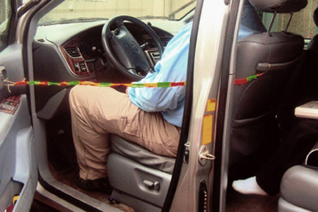 EZ Baby Saver: puede evitar que miles de niños se asfixien en el coche, y es obra de un niño de 11 años