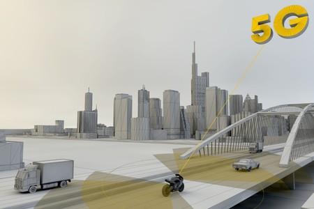 Con un radar e inteligencia artificial esta moto eléctrica pretende acabar con los accidentes en 2030