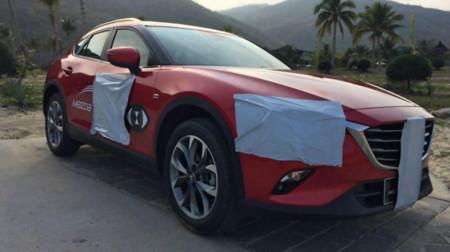 Mazda Cx 4 Filtrado 02