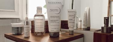 La nueva línea antimanchas Pigmentbio de Bioderma a examen