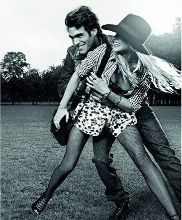 Foto de Campaña Pepe Jeans Primavera/Verano 2010 (5/5)