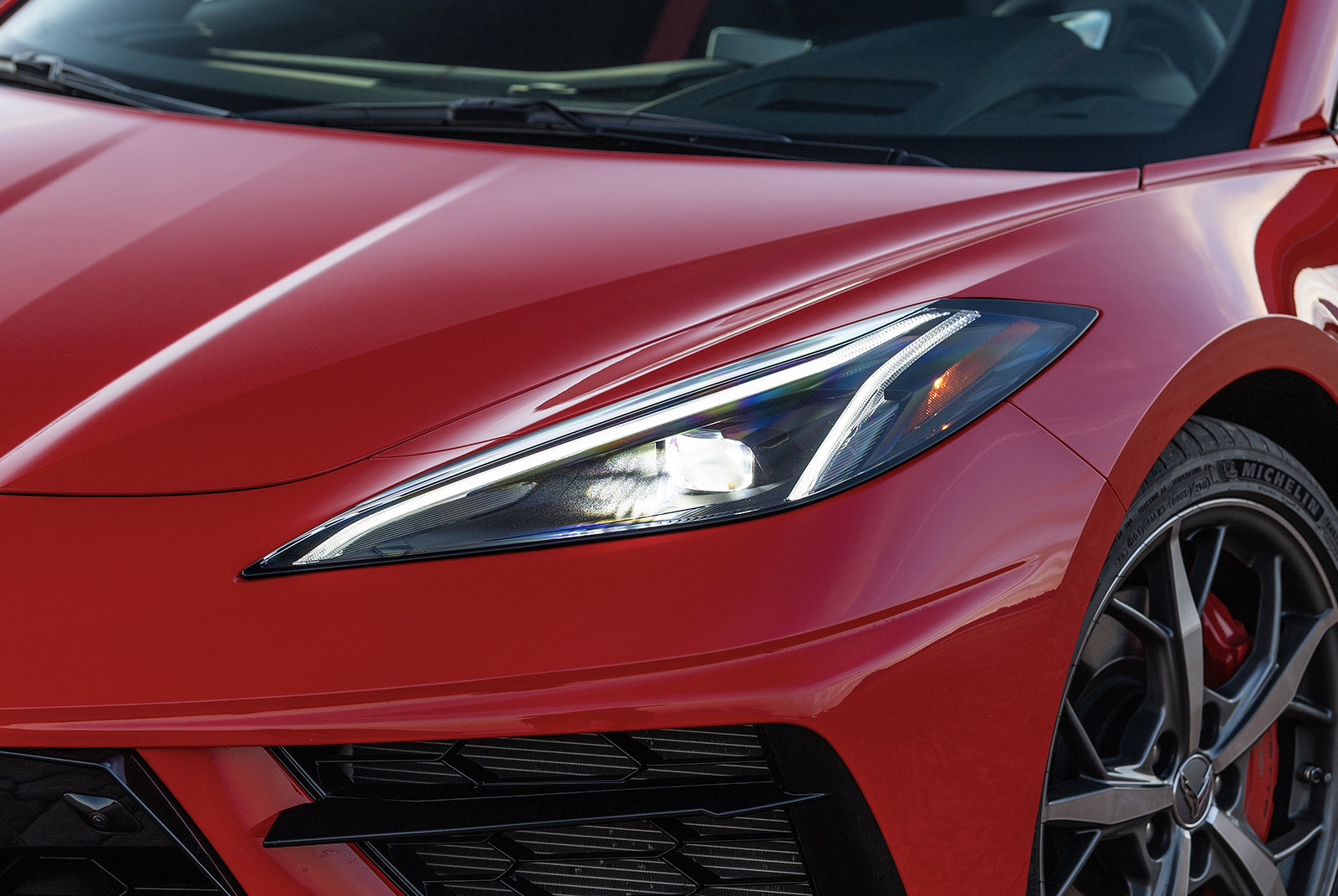 Foto de Chevrolet Corvette 2020 (prueba) (11/73)