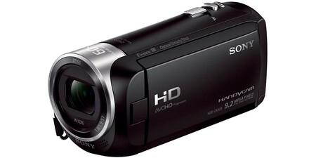 Sony Handycam Hdr Cx405
