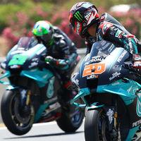 La revolución satélite de MotoGP o cómo los equipos privados se están subiendo a las barbas de sus marcas