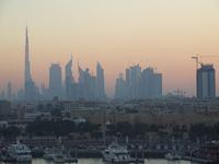 Algunas razones para visitar Dubái (Parte I)