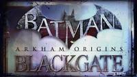 'Batman: Arkham Origins - Blackgate': análisis