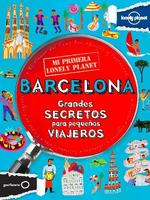 Mi Primera Lonely Planet dedicada a Barcelona: disfrutando del viaje antes de partir