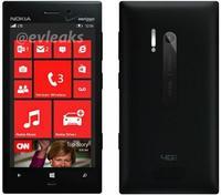 Se filtra imagen del Nokia Lumia 928 de Verizon, se presentaría a fin de mes