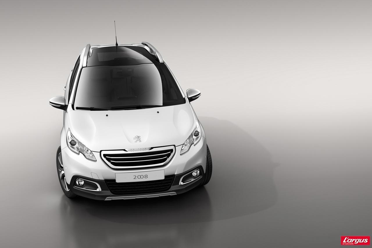 Foto de Peugeot 2008 (2/7)