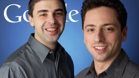 Los fundadores de Google querían contratar a Steve Jobs
