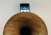 Bomie's Boom, otro espectacular amplificador pasivo para el iPhone