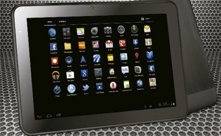 El LTE llega de la mano de ZTE y su nueva gama smartphones, tablets y módems