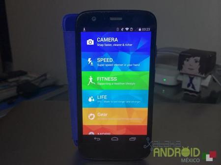 Prueba la interfaz del Samsung Galaxy S5 desde cualquier Android