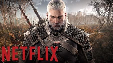 Netflix suelta el bombazo: The Witcher tendrá serie de televisión